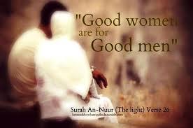 good muslim husband