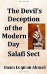 salafi book cover amazon