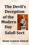 salafi book cover amazon