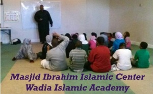 Wadia Izlamic Academy Imam 2