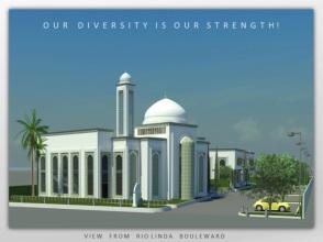 New Masjid