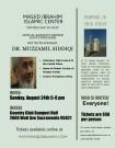 Muzzammil Sidiqi Poster