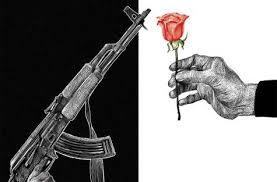 against terrorism