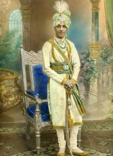 Sidi Haidar Khan