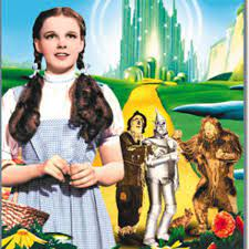 Somewhere, over the rainbow, Dorothy and Toto are still on that yellow  brick road | Archive | tulsaworld.com